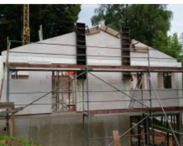 Bauphase 5